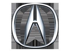 Acura Body Clips