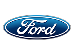 Ford Auto Body Clips