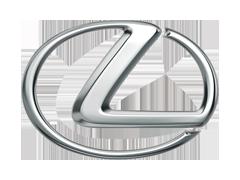 Lexus Auto Body Clips