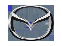 Mazda Auto Body Clips