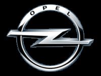 Opel Auto Body Clips & Fasteners