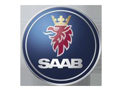 Saab Body Clips