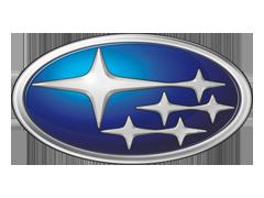 Subaru Body Clips