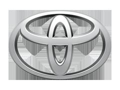Toyota Body Clips