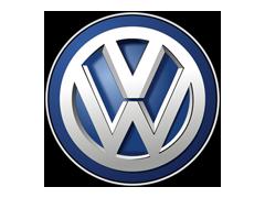 Volkswagen Body Clips