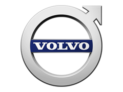 Volvo Body Clips