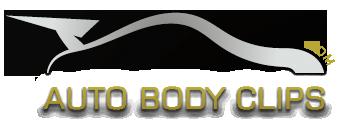 AutoBodyClips.com Logo