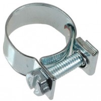 Hose Clamps Miniature